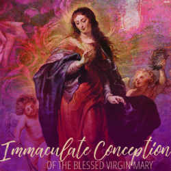 Immaculate Conception Masses