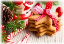 5th Annual Christmas Cookie Walk & Craft Fundraiser @ St. Patrick Church | Green Bay | Wisconsin | United States