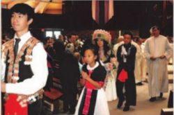 Hmong Catholic Community New Year Celebration @ St. Jude | Green Bay | Wisconsin | United States