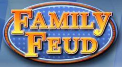 Quad-Parish Family Feud Night