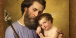 Virtual Devotion - Litany of St. Joseph