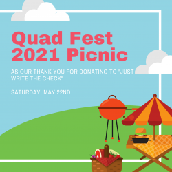 Quad Fest 2021 - Quad Fest Picnic @ St. Jude Parish | Green Bay | Wisconsin | United States