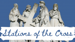Stations of the Cross @ St. Jude Parish | Green Bay | Wisconsin | United States