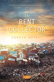 Book Review - The Rent Collector @ Annuciation Room 105 | Green Bay | Wisconsin | United States