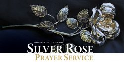 Knights of Columbus Silver Rose Prayer Service @ Annunciation Parish | Green Bay | Wisconsin | United States